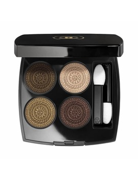 Chanel Les 4 Ombres Limited Edition   Quadra Eyeshadow by Chanel