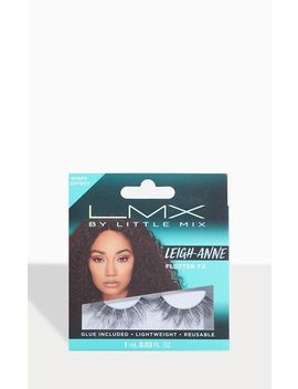 Lmx By Little Mix Eyelashes Leigh Anne by Prettylittlething