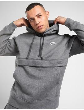 Nike Foundation 1/2 Zip Hoodie by Jd Sports