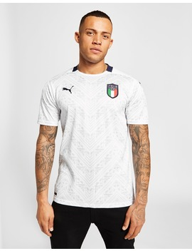 Puma Italy 2020 Away Shirt by Jd Sports