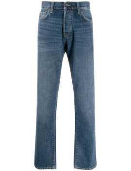 Klondike Jeans by Carhartt Wip