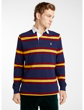 Original Rugby Polo by Polo Ralph Lauren