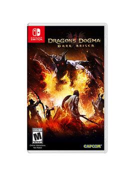 Dragon's Dogma: Dark Arisen (Switch) by Best Buy