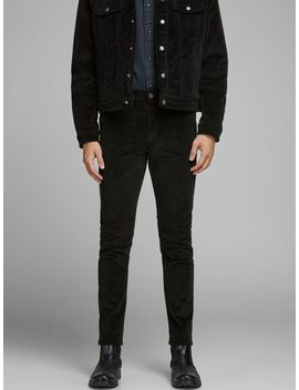Marco Cord Akm 761 Chino Cord Jeansjacke  Must Have Hemd  Marco Cord Akm 761 Chino  Chelsea Lederstiefel by Jack & Jones