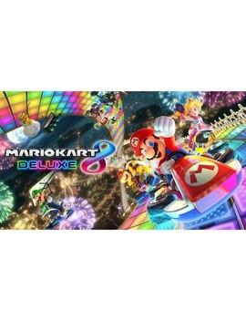 Mario Kart 8 Deluxe   Nintendo Switch (Digital) by Nintendo