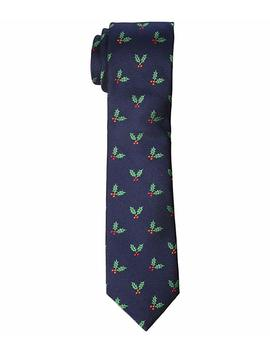 Holly Kennedy Tie by Vineyard Vines