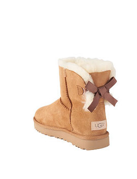 Mini Bailey Bow Ii Boot by Ugg®