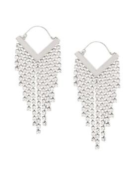 Freak Out Earrings by Isabel Marant