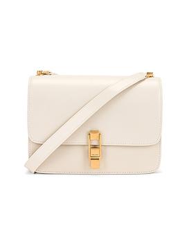 Carre Shoulder Bag by Saint Laurent