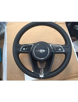 New Bentley Bentayga Continental Gt 2018 + Steering Wheel & Airbag Multifunction by Ebay Seller