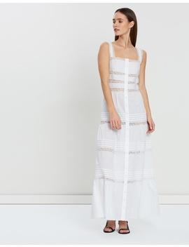 Maci Midi Dress by Sir The Label.