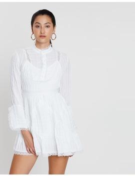 Lilly Dress by Kitchy Ku