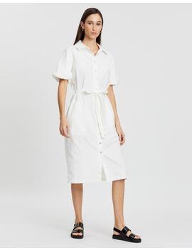 Brunswick Dress by Saints The Label