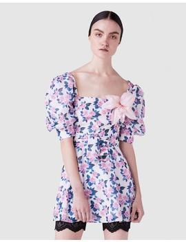 Say Something Dress by Atoir