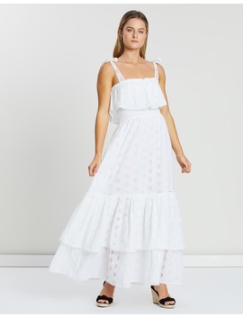 Elsa Tier Dress by Steele