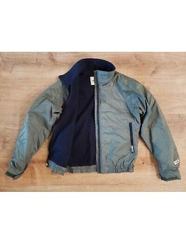Rare Vintage 90's The North Face Lightweight Bomber Jacket Size Medium Brown Tag by The North Face