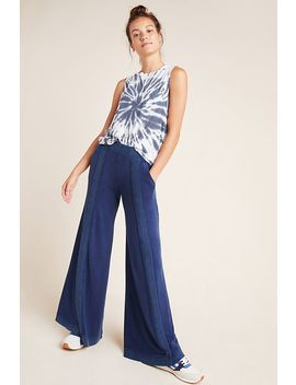 Free People Movement Embers Wide Leg Pants by Free People Movement