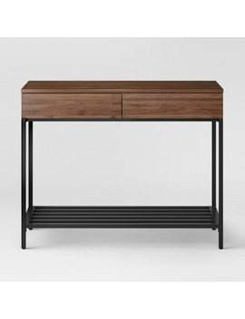 Loring Console Table   Project 62™ by Shop Collections
