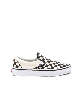 Slip On Classic by Vans