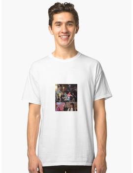 Glee Finchel Classic T Shirt by Firstfinchel