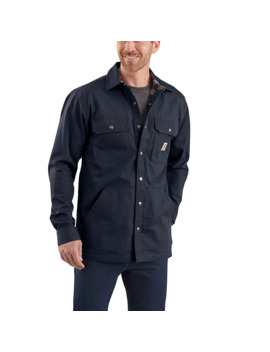 Ripstop Solid Shirt Jac by Carhartt