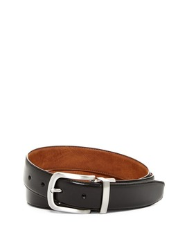 Reversible Feather Edge Belt by Cole Haan