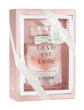 La Vie Est Belle Eau De Parfum 50ml Christmas Limited Edition by LancÔme