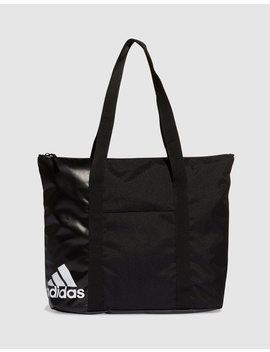 Training Essentials Tote Bag by Adidas Performance