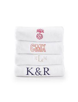 Turkish Hydro Cotton Bath Towel by Mark & Graham