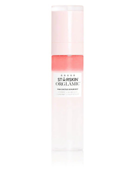 Orglamic Pink Cactus Serum Mist by Starskin