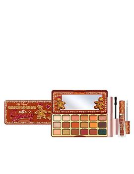 """<Span Class=""""Callout Exclusive"""">Exclusive!</Span>                  Too Faced Better Than Sex And The Ultimate Gingerbread Set by Too Faced"""