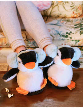 Aeo Penguin Slipper by American Eagle Outfitters