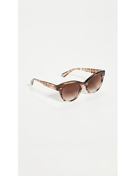 Georgica Sunglasses by Oliver Peoples The Row