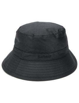 Stitch Detail Bucket Hat by Barbour