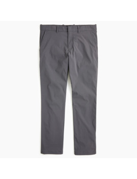 770™ Straight Fit Tech Pant by J.Crew