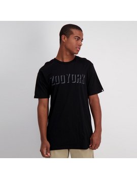 Cast T Shirt by Zoo York