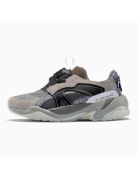 Puma X Les Benjamins Thunder Disc Sneakers by Puma