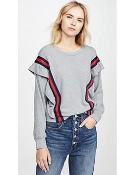 All Good Sweatshirt by Bb Dakota