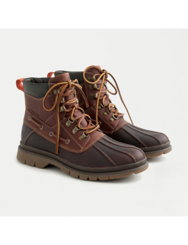 Sperry® Watertown Duck Boots by Sperry