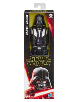 Hero Series Darth Vader Action Figure E3405 E4049 by Star Wars