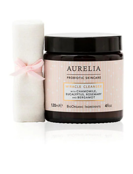 Miracle Cleanser 120ml by Aurelia Probiotic Skincare