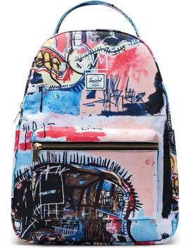 Nova Mid Volume Print Backpack by Herschel Supply Co.