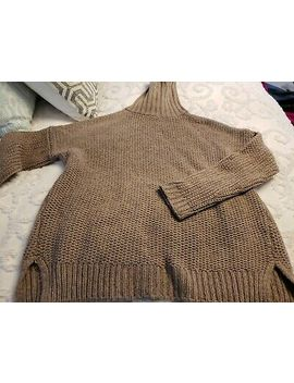 Theory Yak Wool Sweater Size L by Theory