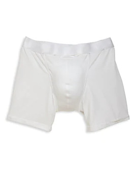 Ho1 Long Boxer Briefs by Hom