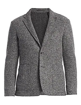 Donegal Tweed Sportcoat by Nominee