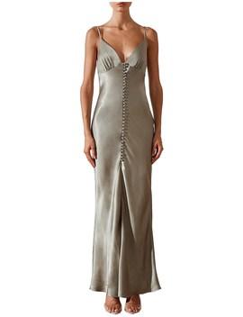 Joan Bias Slip Dress by Shona Joy