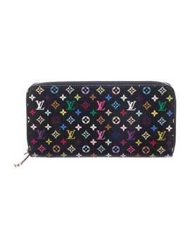 Multicolore Zippy Wallet by Louis Vuitton