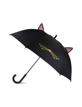 Cat Umbrella by Kate Spade New York