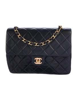 Vintage Mini Classic Flap Bag by Chanel