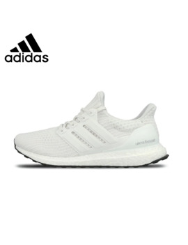 Adidas New Arrival Ultra Boost 4.0 Ub Mens Mesh Running Shoes Breathable Stability High Quality Shoes For Men Bb6168 by Ali Express.Com